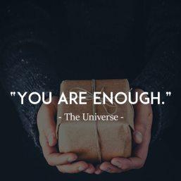 yourenough